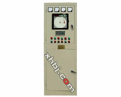 电炉温度控制柜(图)