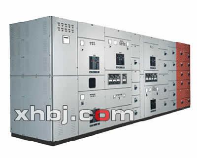 抽屉式低压配电柜(图)