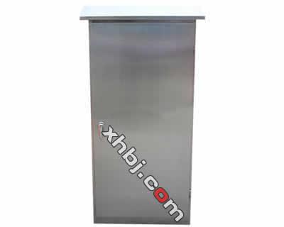 不锈钢综合配电柜(图)