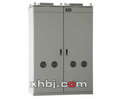 污水处理PLC 控制柜
