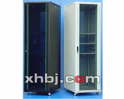 图腾TS系列网络服务器机柜