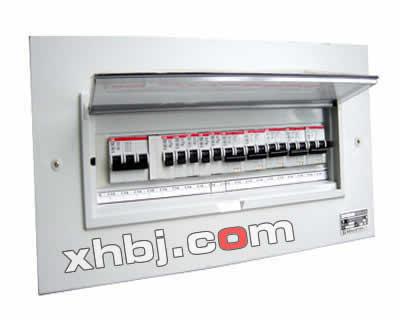 高压配电箱箱体