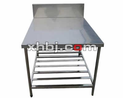 不锈钢调理台