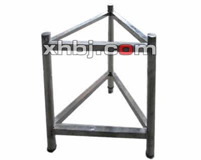 不锈钢墩台架