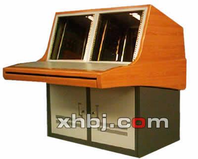 钢木结构操作台(图)