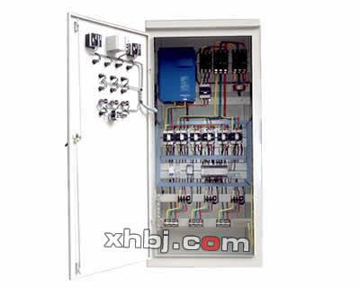 变频无塔供水控制柜 采用松下电工fp系列中央控制器