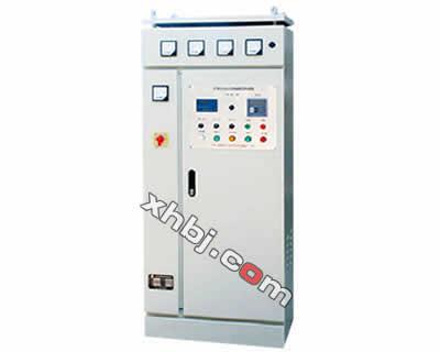 自动恒压供水控制柜