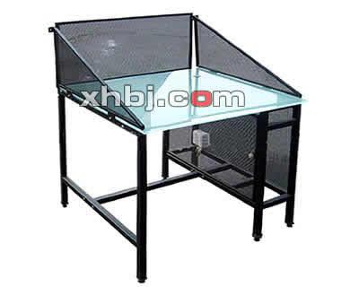 铁网网吧桌