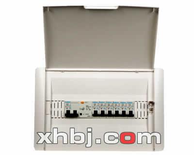 住宅照明配电箱(图)