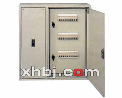 安全型配电箱