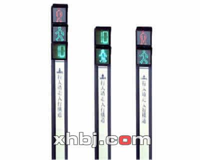 香河板金网提供生产一体化人行信号灯厂家