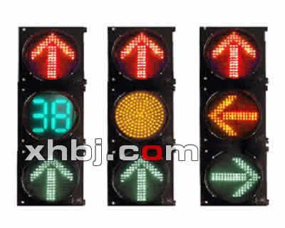 机动车方向信号灯