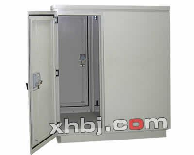 户外防雨控制柜