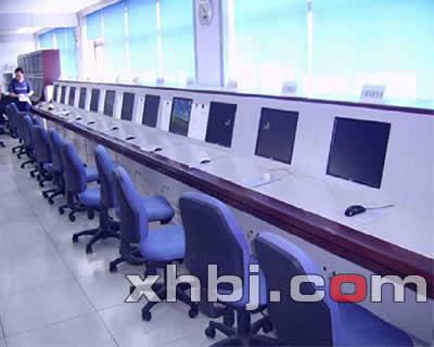 中国海洋局操作台