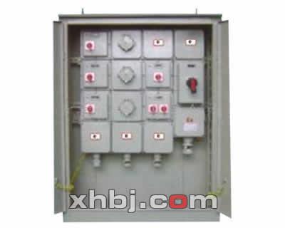 防爆配电柜(图)