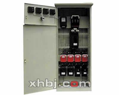 高档优质电力柜