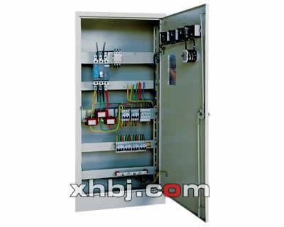 LRK型智能软起动控制柜