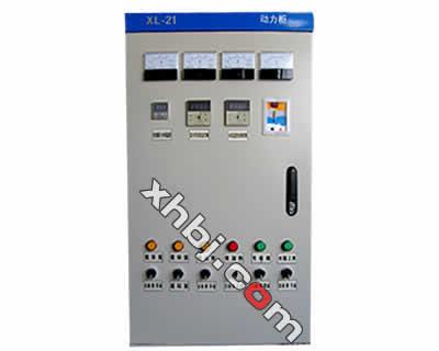热水工程控制柜