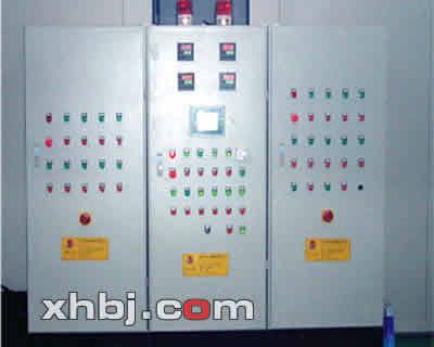 涂装线控制柜