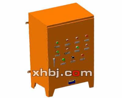 火力发电站控制柜