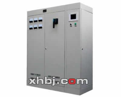 电热锅炉控制柜