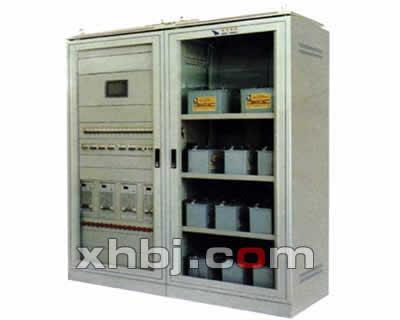 GZDW微机型高频开关直流电源柜