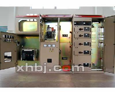 GCS型低压抽出式开关柜(图)