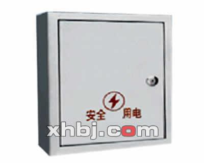 XL型明装箱