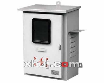 非标电表箱(图)