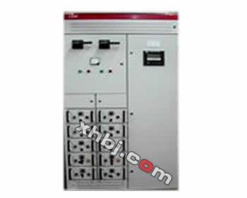 CDK抽出式电动门配电箱