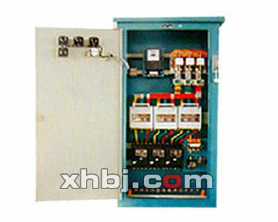 [配电箱] 建筑工地总配电箱