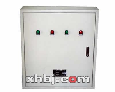 [配电箱] 照明计量箱(双电源箱)