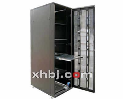 精致网络服务器机柜
