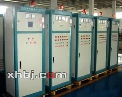 工业控制柜型号