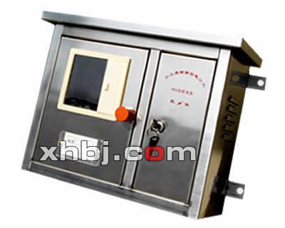 不锈钢非标电表箱
