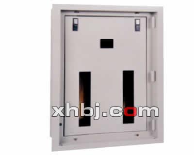 防护排骨配电箱