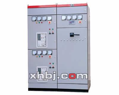 双电源控制柜