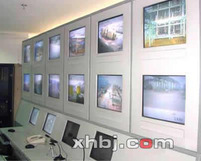 平面电视墙