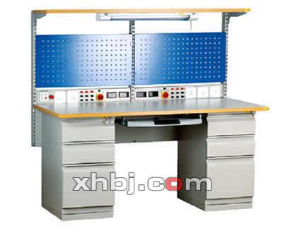 双柜式防静电工作台