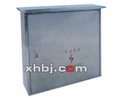 不锈钢户外控制箱生产厂家