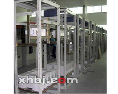 GGD交流低压配电柜框架