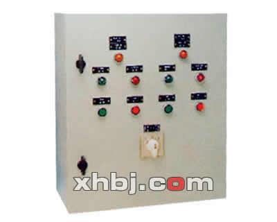 JFF户外挂墙式控制箱生产厂家