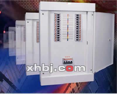 MCB新款排骨型配电箱价格