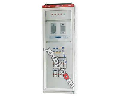 铁路配电柜接线图