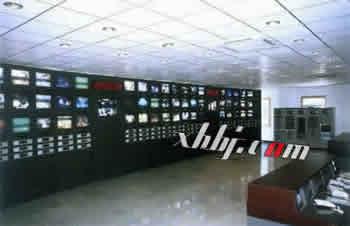 机房电视墙