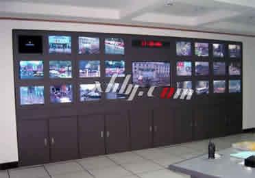 大视野屏幕墙