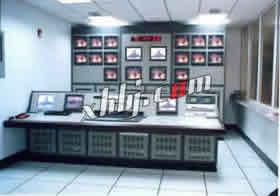 天津监控电视墙