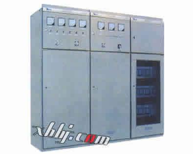 智能型高频开关直流电源成套装置