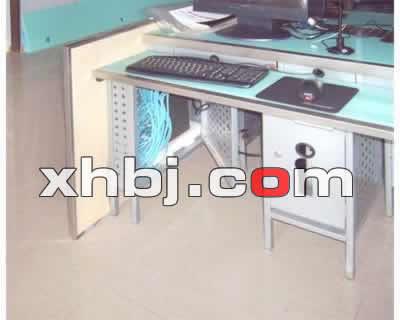 天津双层不锈钢钢化玻璃桌