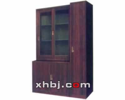 木纹组合柜